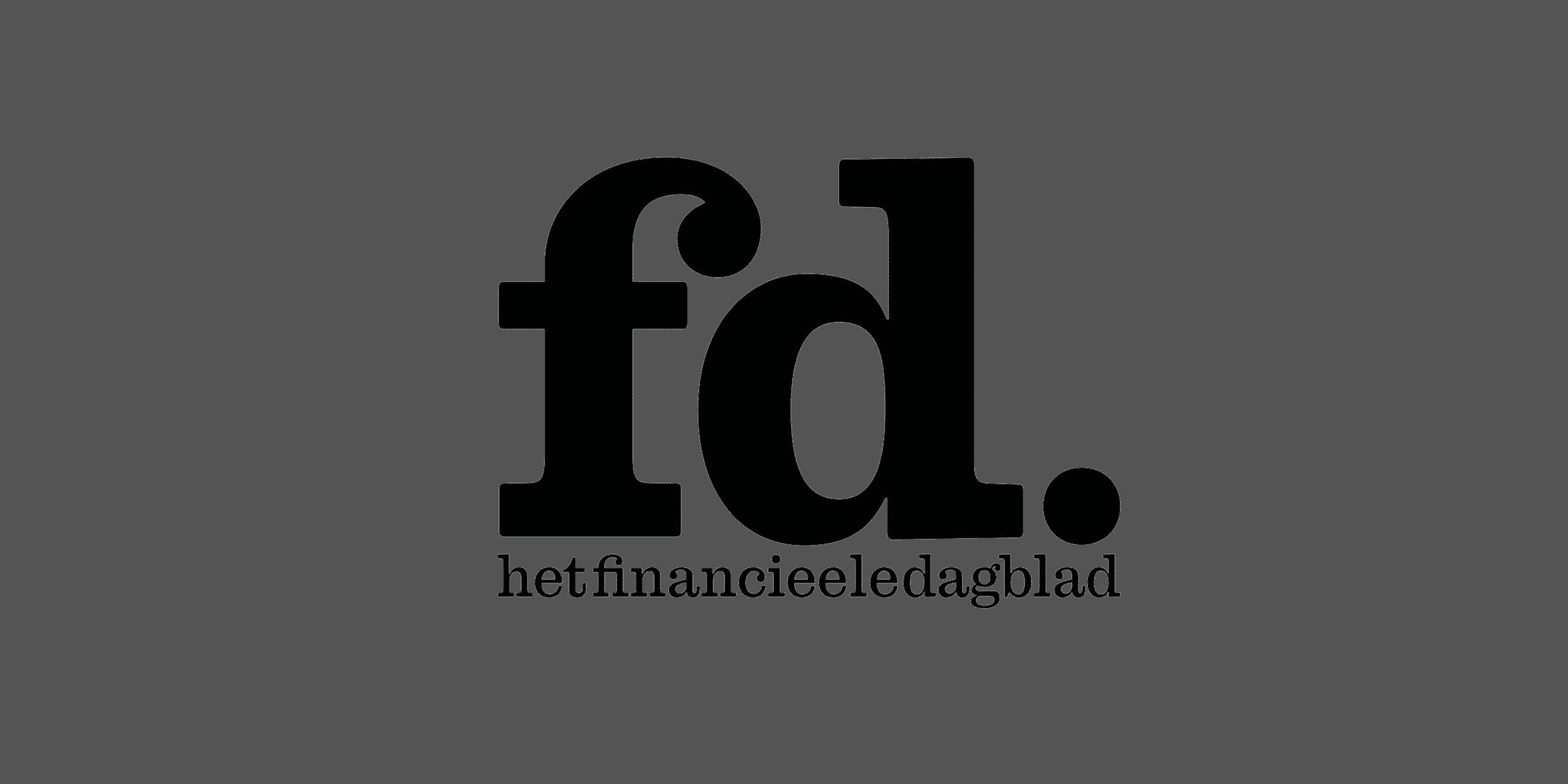 FD logo B